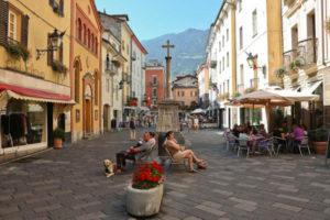 Centro Aosta