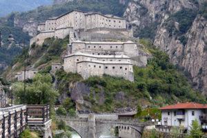 Fort di Bard
